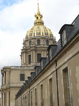 Eglise du Dôme, Paris