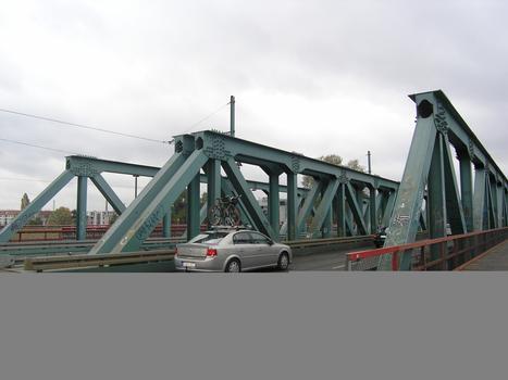 Lange Brücke, Berlin-Köpenick