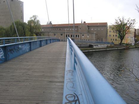 Katzengrabensteg, Berlin-Köpenick