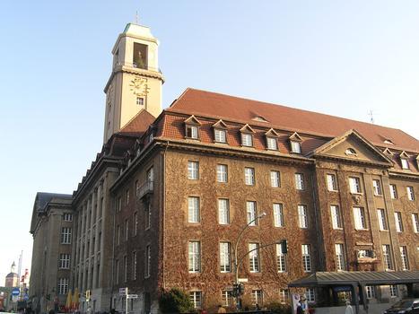 Rathaus Spandau, Berlin