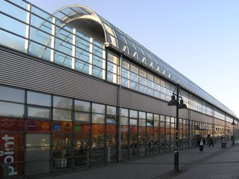 Bahnhof Berlin-Spandau