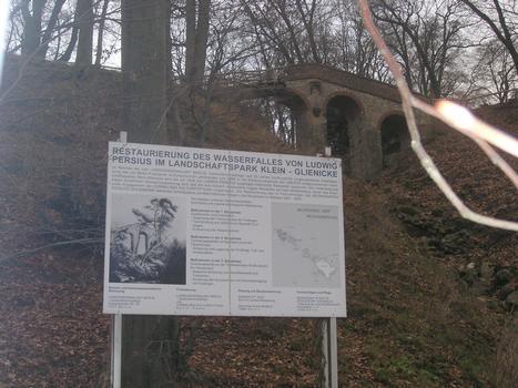 Devil's Bridge - Volkspark Klein-Glienicke, Berlin