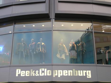 Kant Center, Berlin-Charlottenburg
