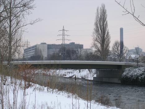 Sickingenbrücke, Berlin