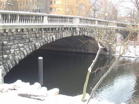 Marchbrücke, Berlin