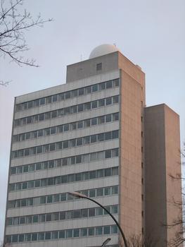 Fraunhofer Institut für Nachrichtentechnik, Heinrich-Hertz-Institut, Berlin