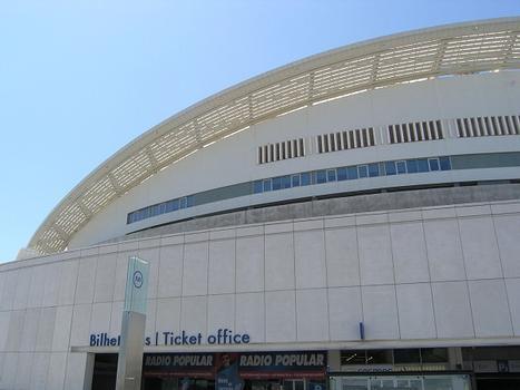 Estádio do Dragão, Porto, Portugal