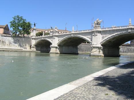 Vittorio Emanuele II Bridge