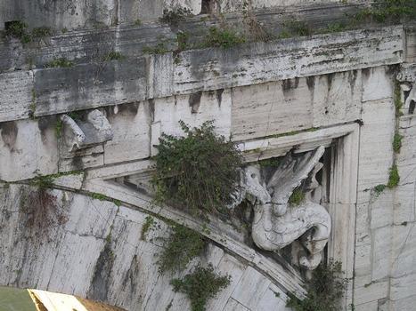 Ponte Rotto, Rom