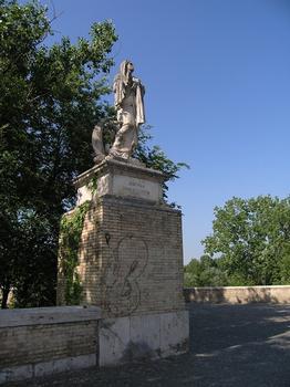 Pont Milvius