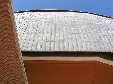 Parco della Musica Sala 2800