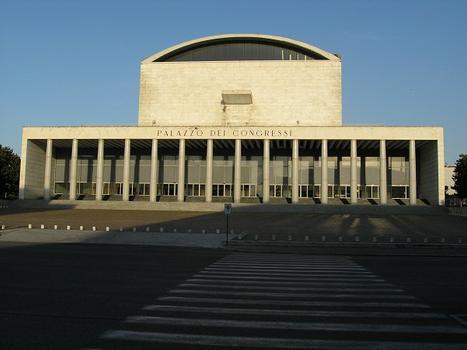 Centre des congrès de l'EUR