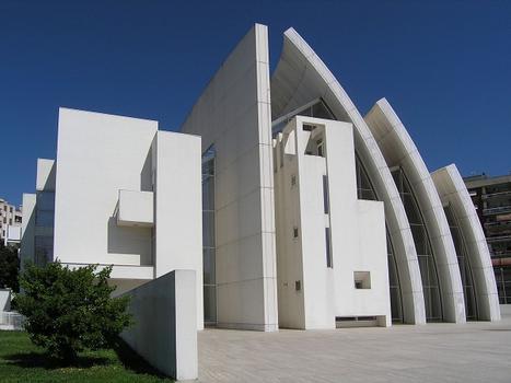 Eglise Dives in Misericordia