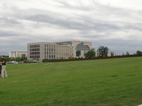 Schweizer Botschaft, Berlin