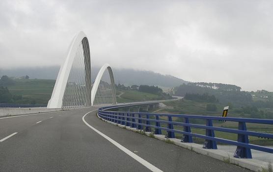 Navia Viaduct