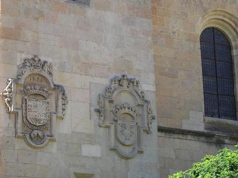 Kathedrale von Segovia