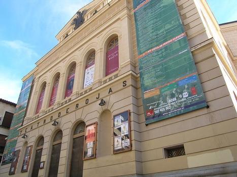 Teatro de Rojas, Toledo