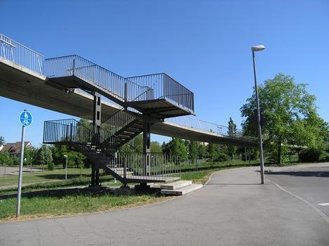 La Ferté-Steg, Stuttgart