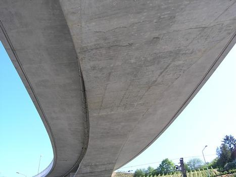 Auerbachbrücke, Stuttgart