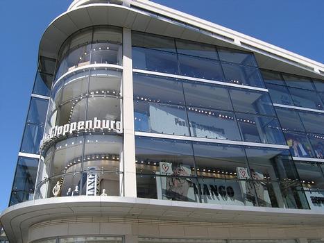 Peek & Cloppenburg, Stuttgart