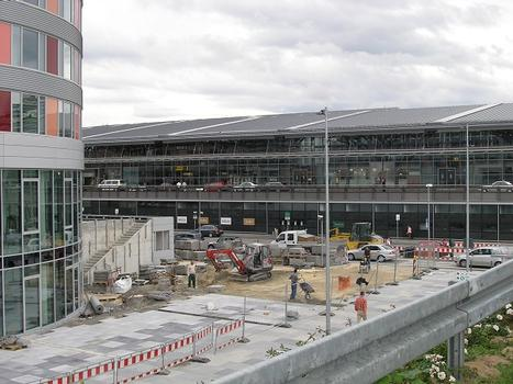 Flughafen Stuttgart, Terminal 3
