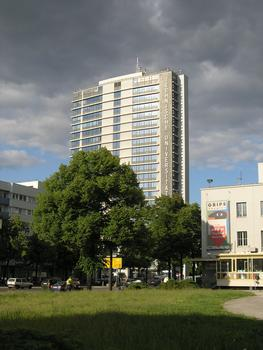 Telefunken-Hochhaus