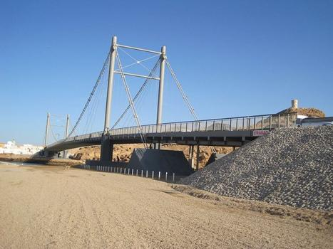 Khor Al Bath Bridge