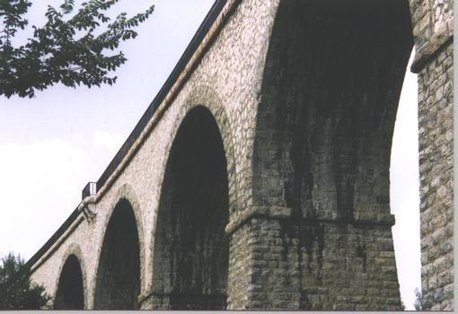 Arc de Meyran, Aix-en-Provence