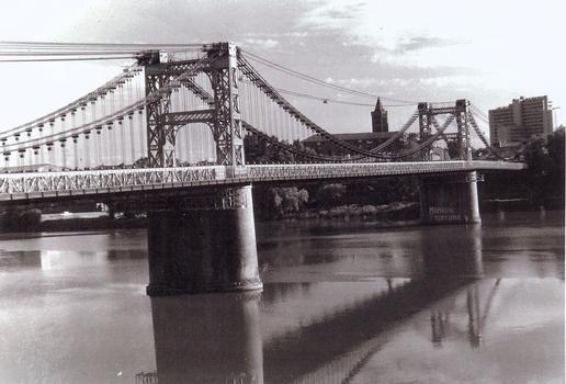 Pont Saint-Pierre, Toulouse