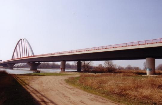 Elbebrücke Wittenberg