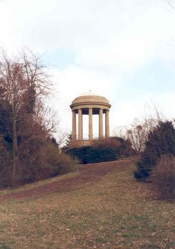 Venustempel, Wörlitz, Saxe-Anhalt