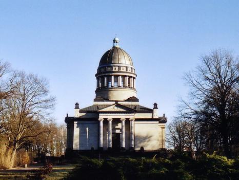 Mausoleum; Dessau