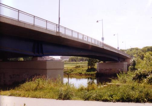 Annenbrücke Bernburg