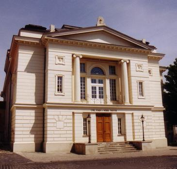 Theater Bernburg, Bernburg