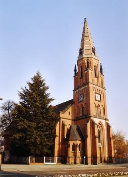 Sankt Peter und Paul, Dessau