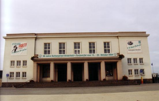 Kulturpalast Bitterfeld, Bitterfeld