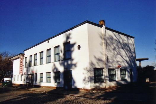 Kornhaus; Dessau