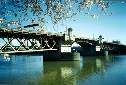 Burnside Bridge, Portland