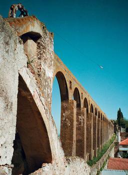 Aquädukt Serpa