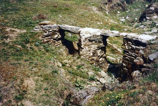 Garrovillas Bridge