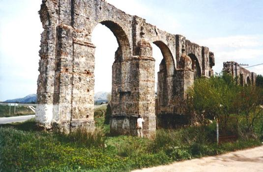 Ronda Aqueduct