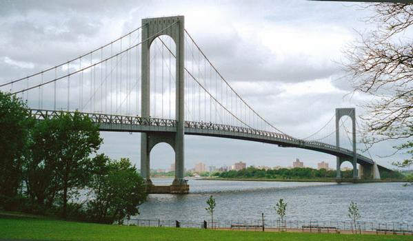 Bronx Whitestone Bridge