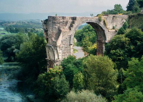 Augusto, Ponte de Narni