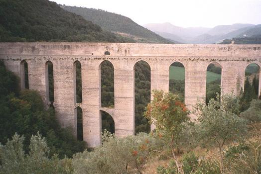 Torri, Ponte della, Spoleto