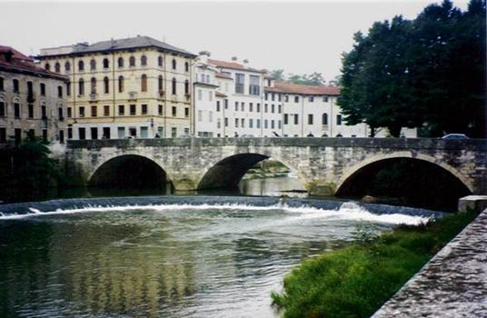 Ponte Pusterla, Vicenza