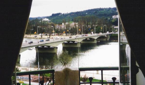Ponte de Santa Clara (Coimbra)