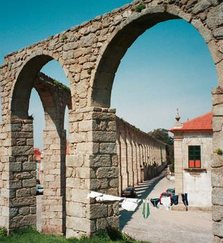 Aqueduto do Convento