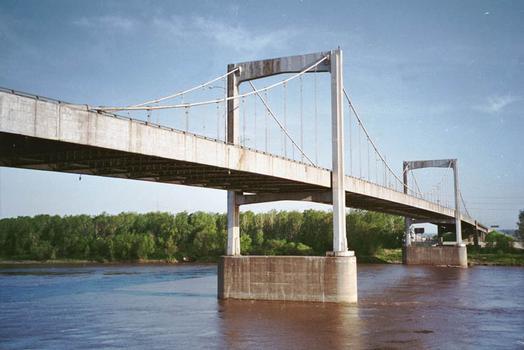 Paseo Bridge, Kansas City