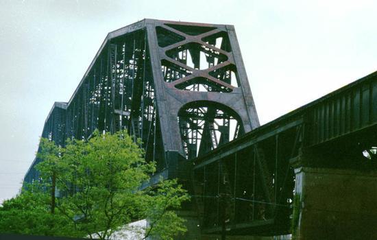 Sciotoville Bridge