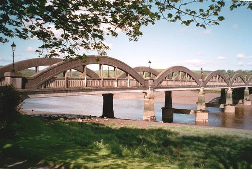 Dee Bridge, Kirkudbright